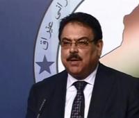 الكعود يؤكد ايعاز البرلمان بتشكيل لجنة للتحقيق بسقوط الموصل