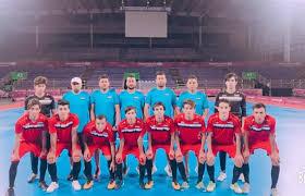منتخب شباب الصالات يتعادل امام بنما في الأولمبياد