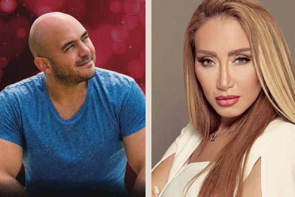 ريهام سعيد لمحمود العسيلي: النجومية أخلاق