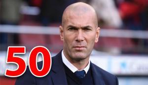 50 يوما حاسما لزيدان وريال مدريد