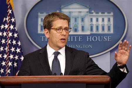 واشنطن تشكك في استخدام المعارضة السورية اسلحة كيماوية