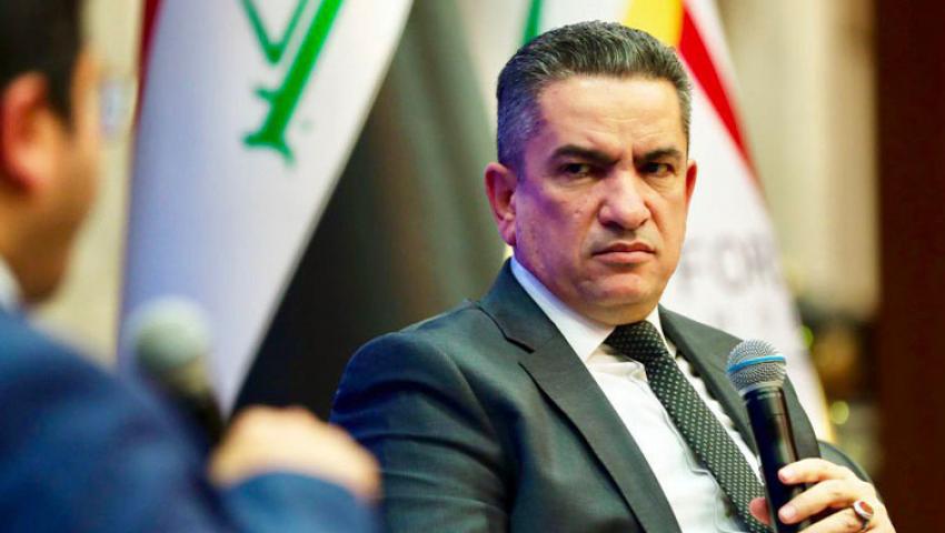 الملا يكشف عن توافقات سنية وكردية لتمرير حكومة الرزفي