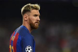 ميسي يضع شروطه لتجديد عقده مع برشلونة ؟؟