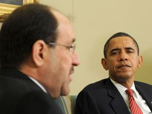 American commander of al-Maliki and Obama outlines responsibility for what is happening in Iraq