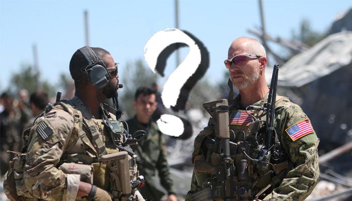 كم قاعدة عسكرية أميركية منتشرة حول العالم وكم منها في العراق؟