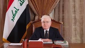 رئيس الجمهورية يتسلم دعوة رسمية لحضور قمة في السعودية