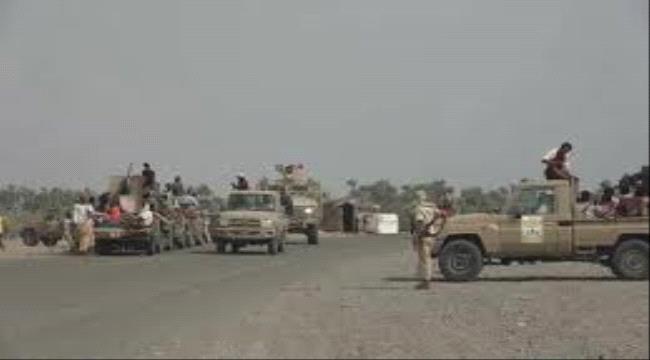 مقتل أكثر من 50 عنصرا من ميليشات الحوثي وإصابة آخرين في معارك بيت الفقيه