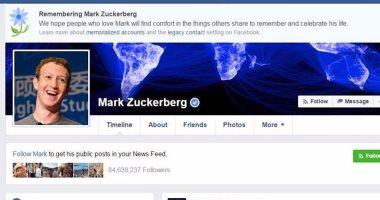 """لماذا أعلن الفيس بوك موت  """"مارك زوكربيرج"""" قبل ساعات؟؟"""