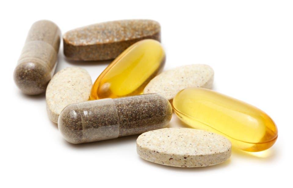 الفيتامينات لا تحمي قلبك من أمراضه!