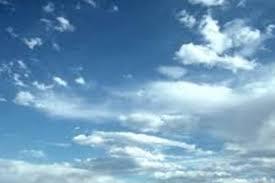 الطقس بين الغائم جزئياً والغائم وفرصة لهطول أمطار خفيفة