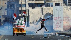 اطلاق سراح 13 موقوفاً من المتظاهرين في البصرة