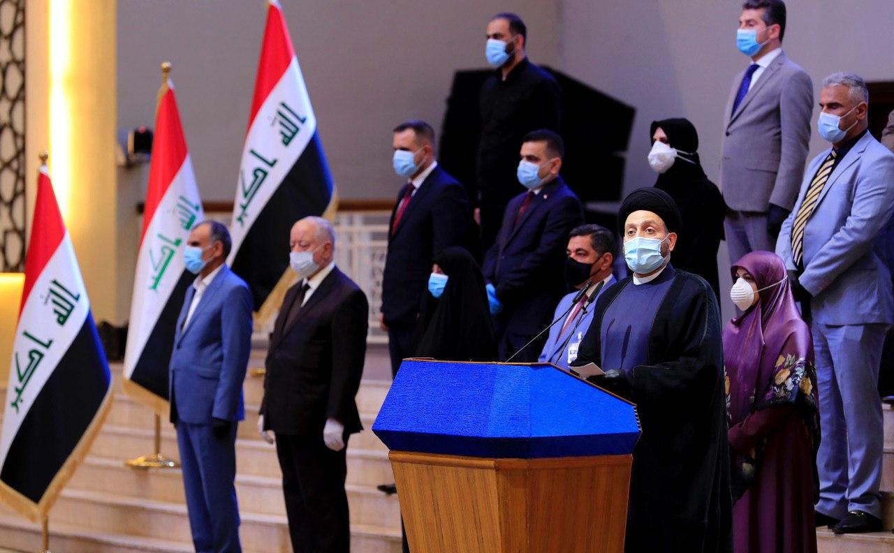"""الحكيم يعلن عن تشكيل تحالف """"عراقيون"""""""