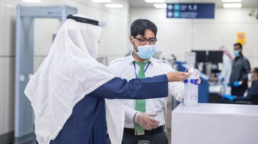 السعودية ..  تسجيل 133 إصابة ووفاة جديدة بكورونا خلال يوم