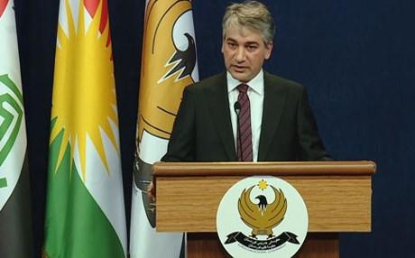 حكومة الإقليم: مستعدون لإرسال واردات 250 ألف برميل نفط إلى بغداد