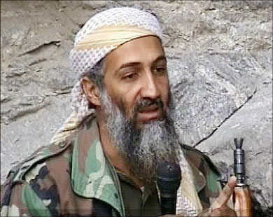 البنتاغون يشعر بالقلق من «الرجل الذي قتل أسامة بن لادن»