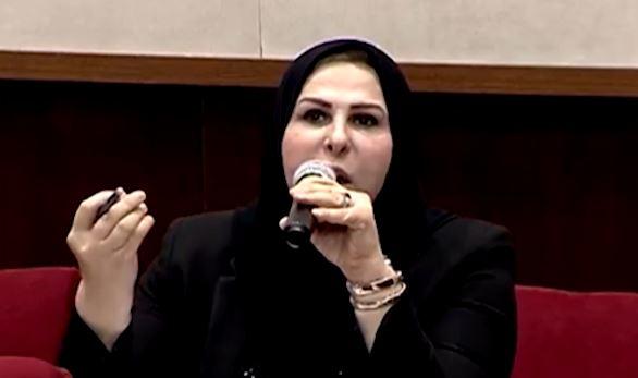 نصيف: عراب يظهر بصفة محلل سياسي دخل بصفقة قاعات الروليت