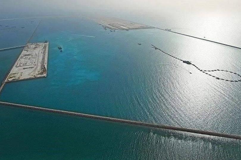 بأكثر من 5 مليار دينار سنوياً ..  نائب: اكمال ميناء الفاو يعزز ايرادات الدولة