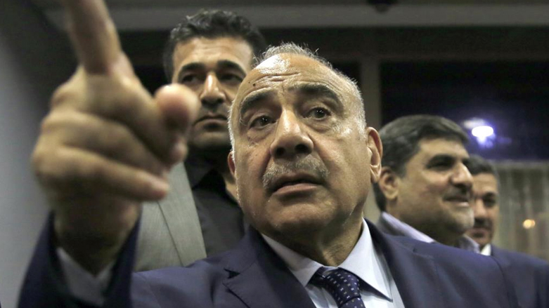 Al-Arbawi: The accomplishment of Abdul Mahdi's government did not exceed 38% Image