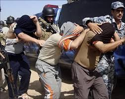 شرطة ميسان تلقي القبض على متهمين بقضايا مختلفة
