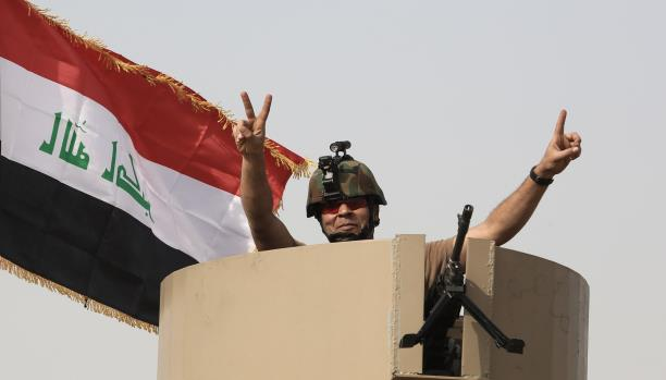 Terror reigns among locals - Daash pierce the walls of Baghdad and attacked the town of Abu Ghraib