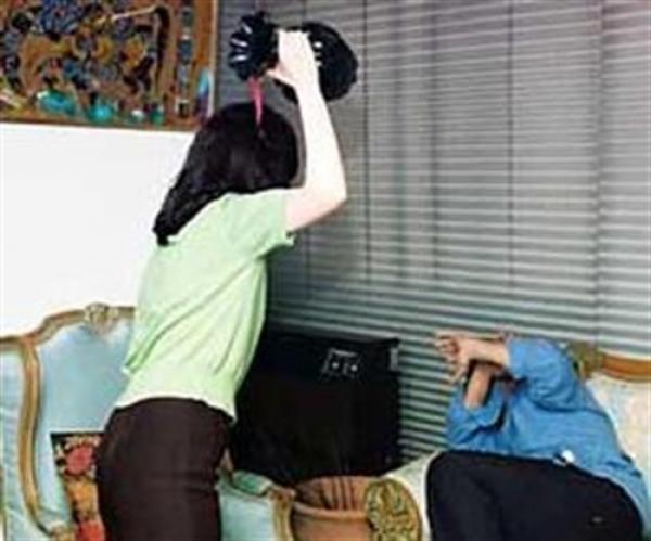 في كردستان... ارتفاع نسبة الرجال الذين يتعرضون للتعنيف من قبل زوجاتهم