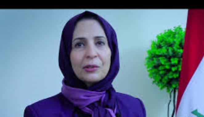 نائبة عن الإصلاح تشرح أسباب رفض ترشيح الفياض للداخلية