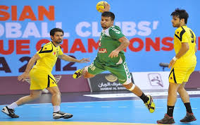 يد الشرطة تنافس في البطولة العربية الاثنين المقبل