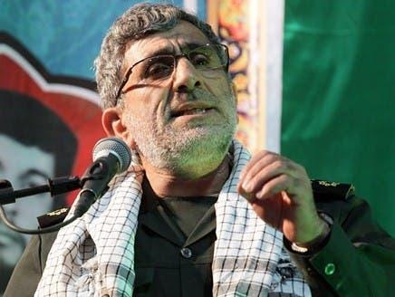 خبير سياسي: قاآني زار العراق لخلق ازمة وليس لتقديم الحلول