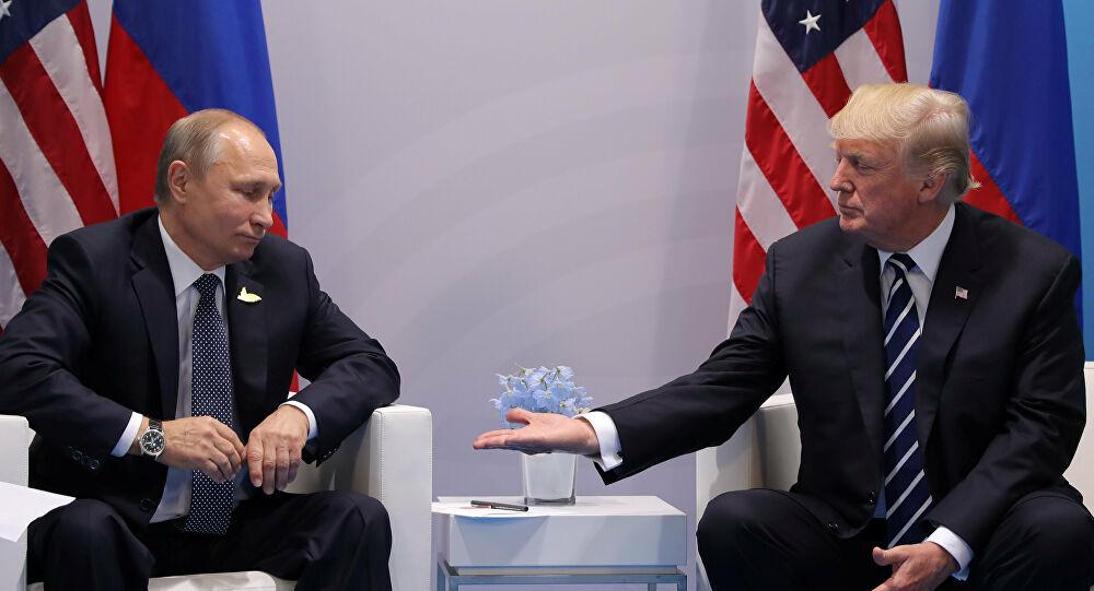 بوتين: حيوية ترامب ستساعده في محاربة كورونا
