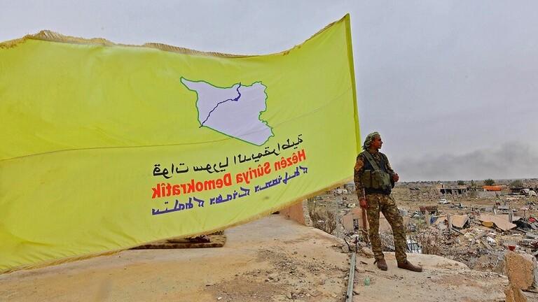 قوات سوريا الديمقراطية تنوي إبرام صفقة مع موسكو ودمشق