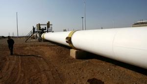 إيران: صادرات الغاز الى العراق لم تتأثر بالزلزال