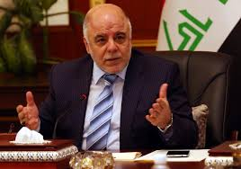 Abadi eliminates the positions of advisers in the ministries