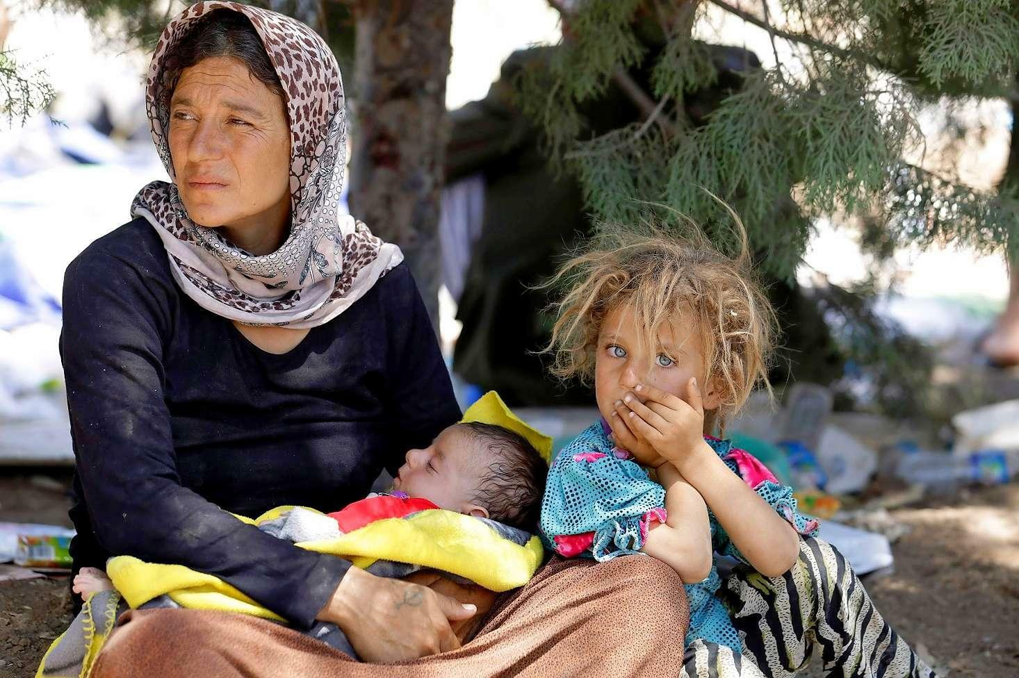 الالوسي :الاسلاميون لم يقدموا شيئا للايزيديين وضحاياهم لانهم واحد بداعش والمليشيات السنية والايرانية