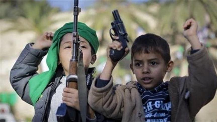 عودة 76 طفلاً داعشياً من العراق وسوريا الى داغستان الروسية