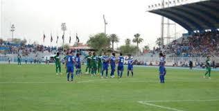 إقامة أربع مباريات في ملاعب بغداد والمحافظات لاستكمال الجولة الخامسة