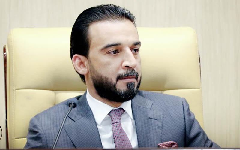 اختيار الحلبوسي رئيساً لتحالف القوى العراقية