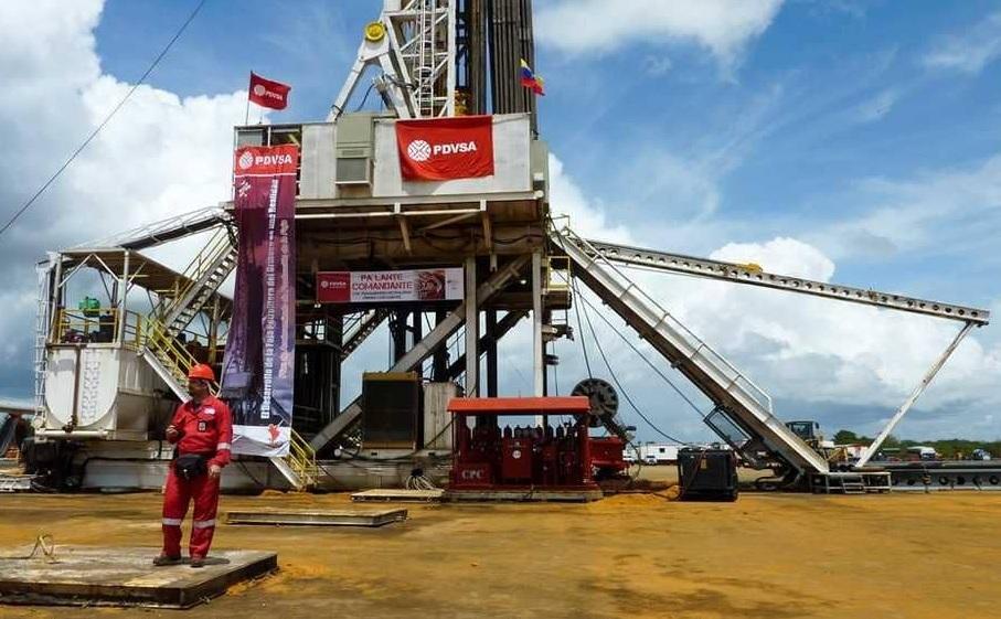 هبوط أسعار النفط بعد صعوده لأعلى مستوى