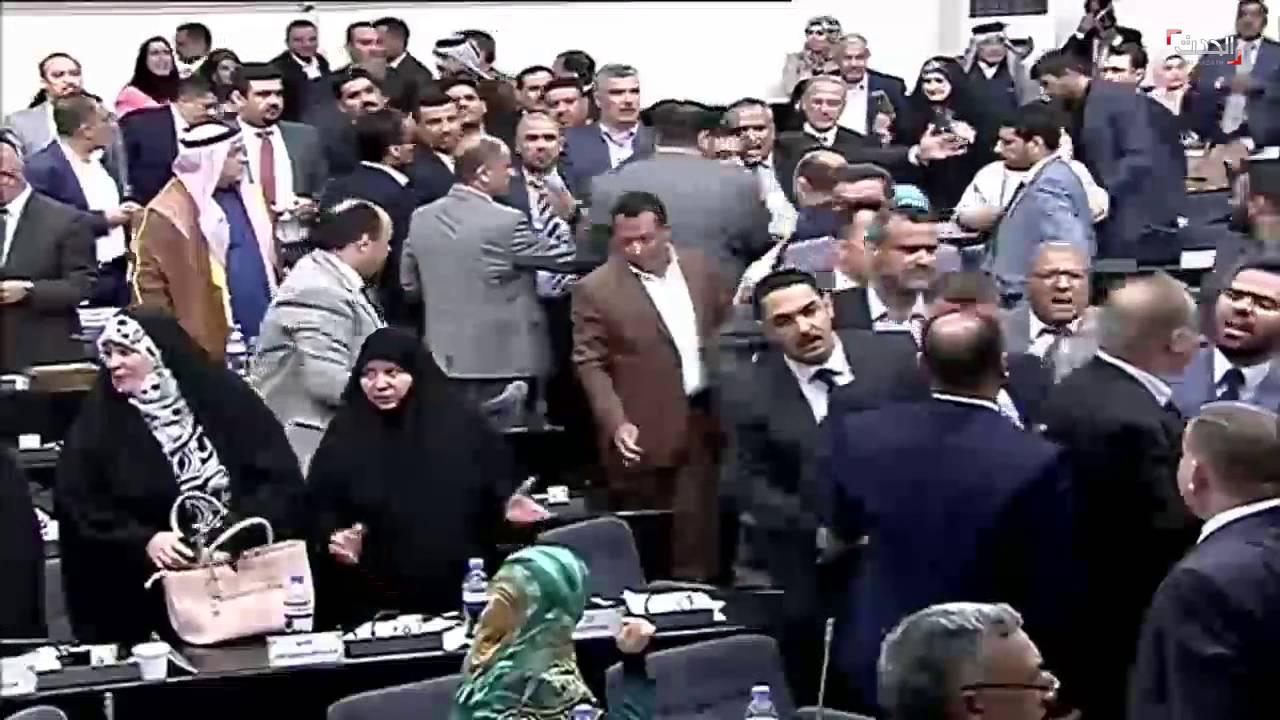 الشريفي: توزيع الدوائر الانتخابية حسب الامزجة السياسية سيؤدي لفوضى برلمانية