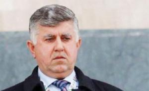 مسعود: نتوقع رفع الحظر بعد اجتماع الفيفا المقبل