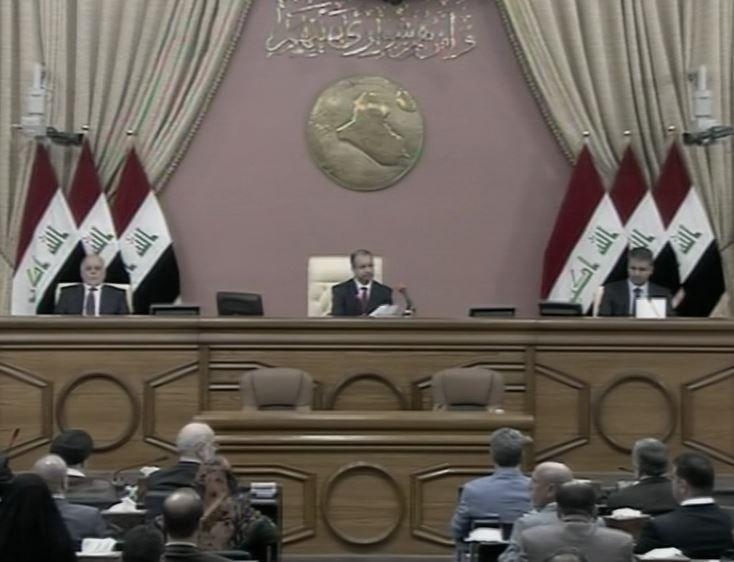 البرلمان يصوت اليوم على تمليك اراضي ويستجوب رئيس هيئة الاعلام