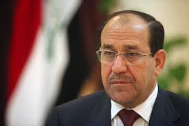 Iraq - Maliki accepts resignation on two conditions