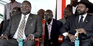 كير يعفو عن زعيم متمردي جنوب السودان