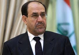 Maliki warns Kurds of cuts in funding if the exported oil to Turkey without the approval of Baghdad