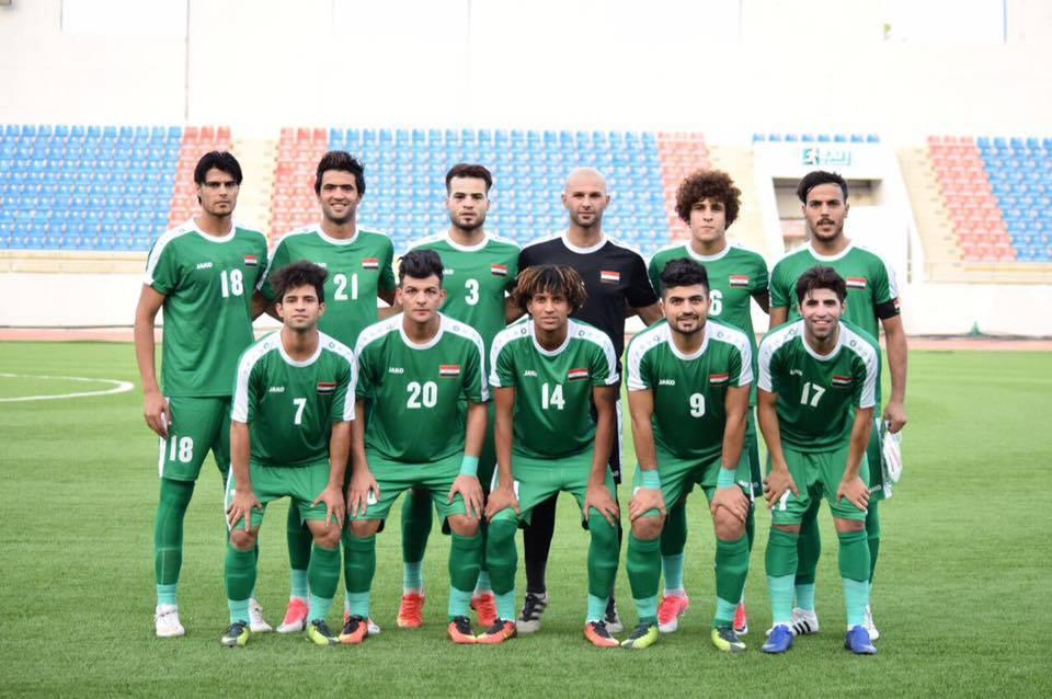 المنتخب الأولمبي يبدأ منافساته بلقاء منتخب أفغانستان ضمن تصفيات اسيا