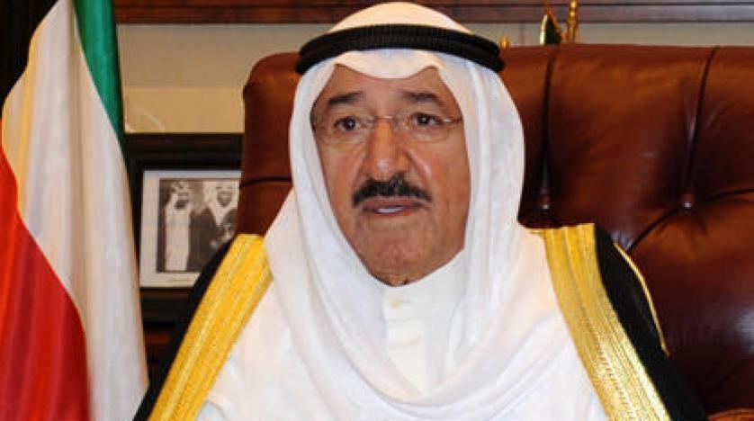 صالح يعزي بوفاة امير الكويت: كان حريصاً على علاقات كويتية عراقية متينة