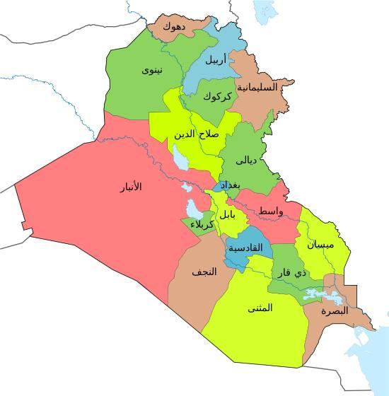 بحسب الخبراء: نينوى غير قابلة للتجزأة والدستور لا يسمح بتشكيل اقليم منها