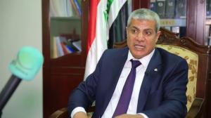 العبد ربه: احزاب من خارج نينوى دخلت المحافظة وتعتزم المشاركة في انتخاباتها
