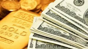 الذهب يتراجع لليوم الثاني مع تماسك الدولار بالقرب من أعلى مستوياته
