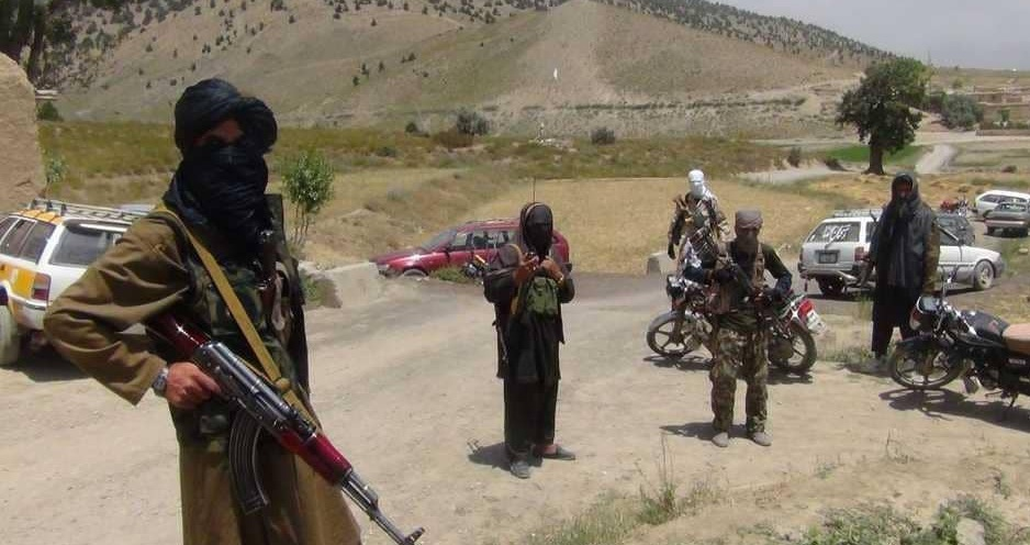 بمناسبة عيد الفطر .. وقف إطلاق النار مع طالبان
