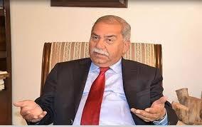 الالوسي: يجب ايقاف رواتب الرئاسات الثلاث والدرجات الخاصة وتخصيصها لدعم العراقيين
